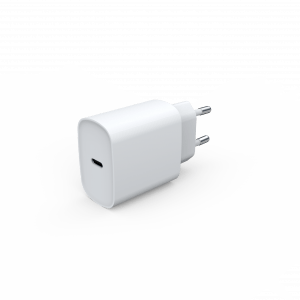20W Type C Wall Charger PD Fast Charging iPhone Charger supplier c type usb wall charger factory