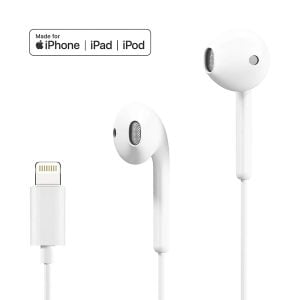 EarPods with Lightning Connector earphone manufacturer